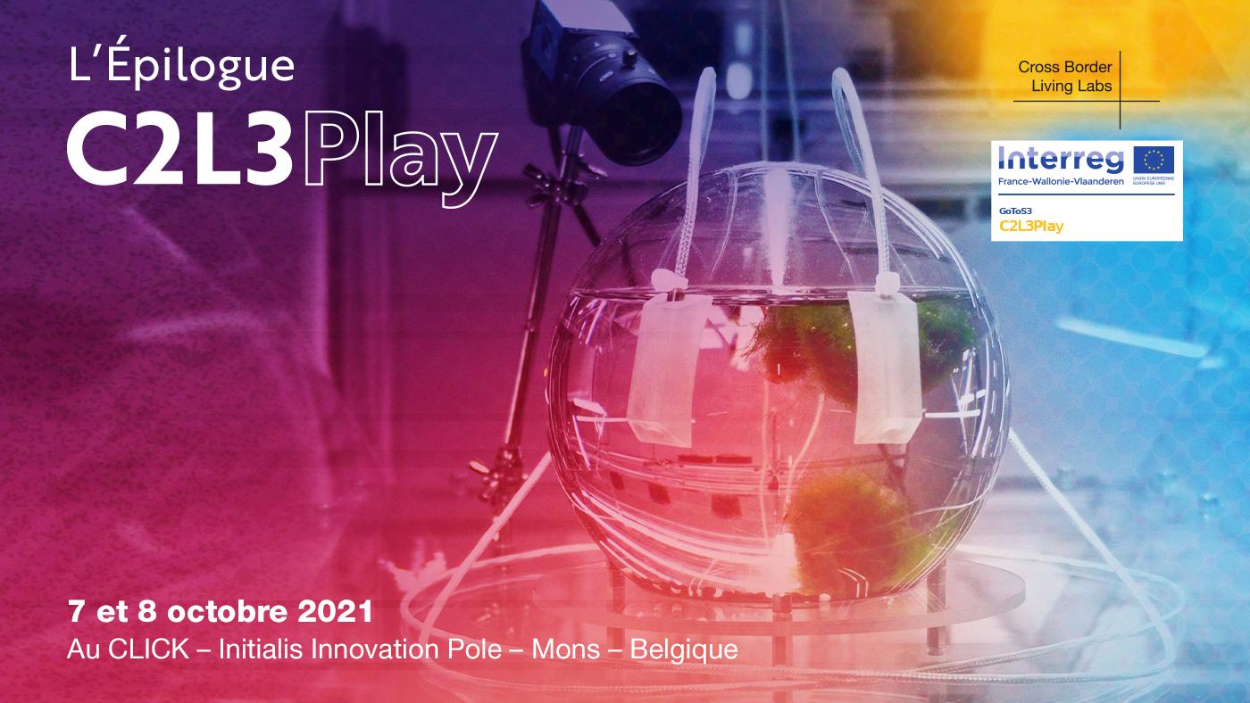 La créativité et l'innovation au cœur du développement économique et culturel de l'inter-région Hauts-de-France, Wallonie, Flandre. Rencontres et inspirations
